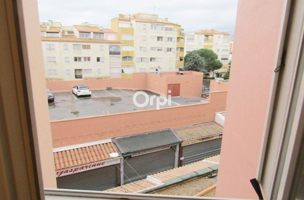 Appartement à vendre 2 36.64m2 à Le Cap d'Agde - Agde vignette-6