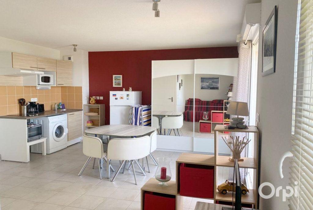Appartement à vendre 1 27.8m2 à Agde vignette-1