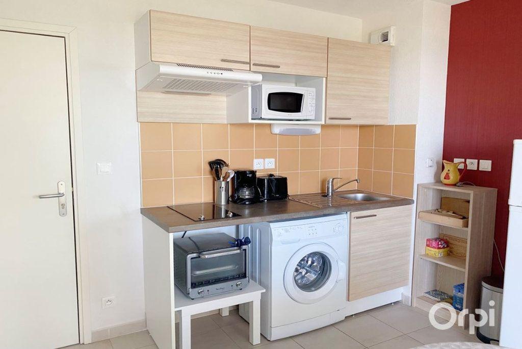 Appartement à vendre 1 27.8m2 à Agde vignette-3