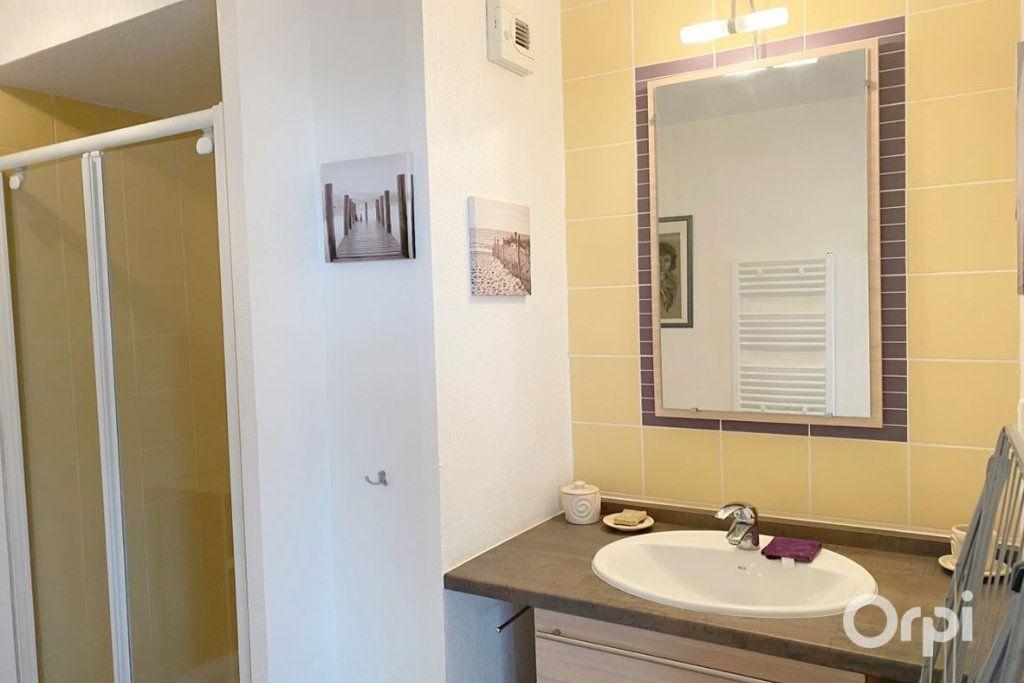 Appartement à vendre 1 27.8m2 à Agde vignette-4