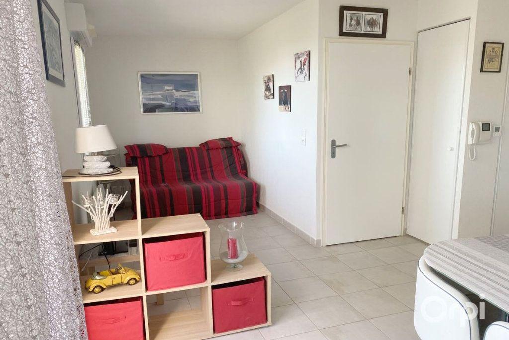 Appartement à vendre 1 27.8m2 à Agde vignette-5