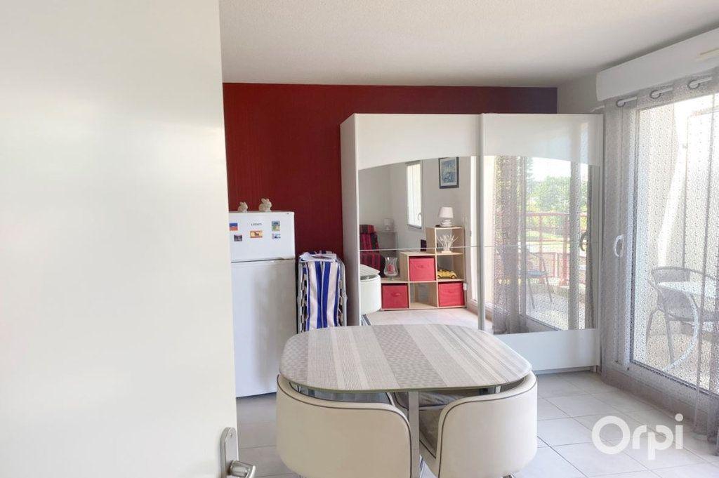 Appartement à vendre 1 27.8m2 à Agde vignette-6