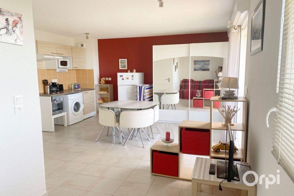 Appartement à vendre 1 27.8m2 à Agde vignette-8