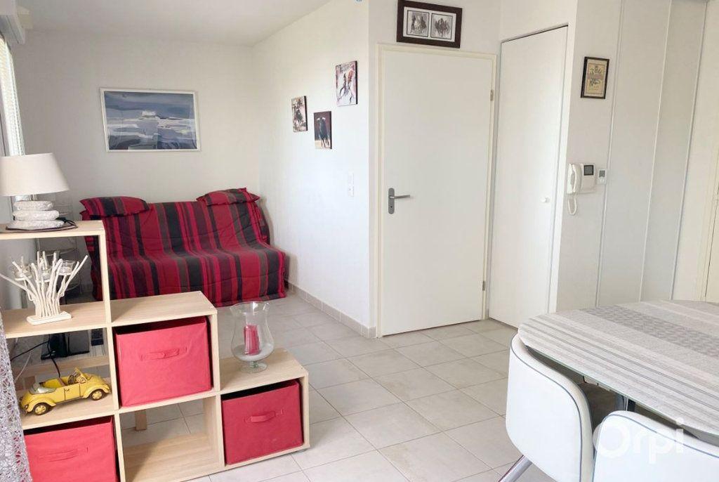 Appartement à vendre 1 27.8m2 à Agde vignette-9