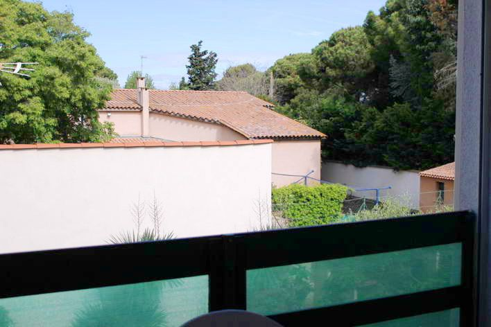 Appartement à vendre 1 21m2 à Agde vignette-1
