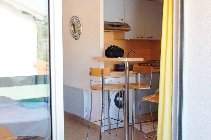 Appartement à vendre 1 21m2 à Agde vignette-2