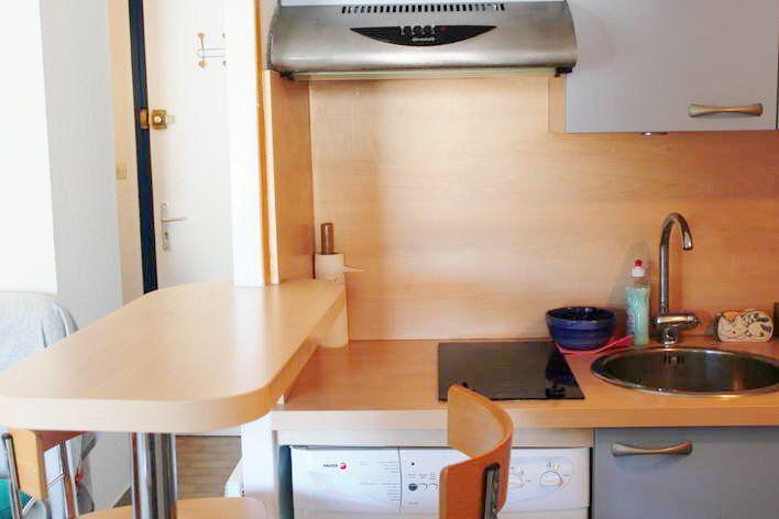Appartement à vendre 1 21m2 à Agde vignette-3