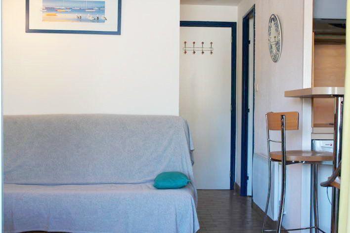 Appartement à vendre 1 21m2 à Agde vignette-4