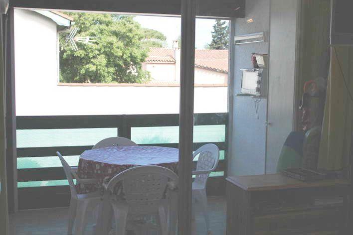 Appartement à vendre 1 21m2 à Agde vignette-8