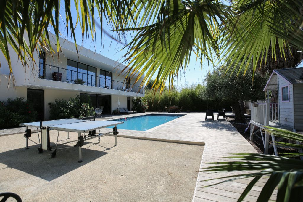 Maison à vendre 6 190m2 à Agde vignette-10