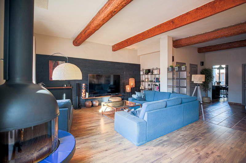 Maison à vendre 6 218m2 à Agde vignette-1