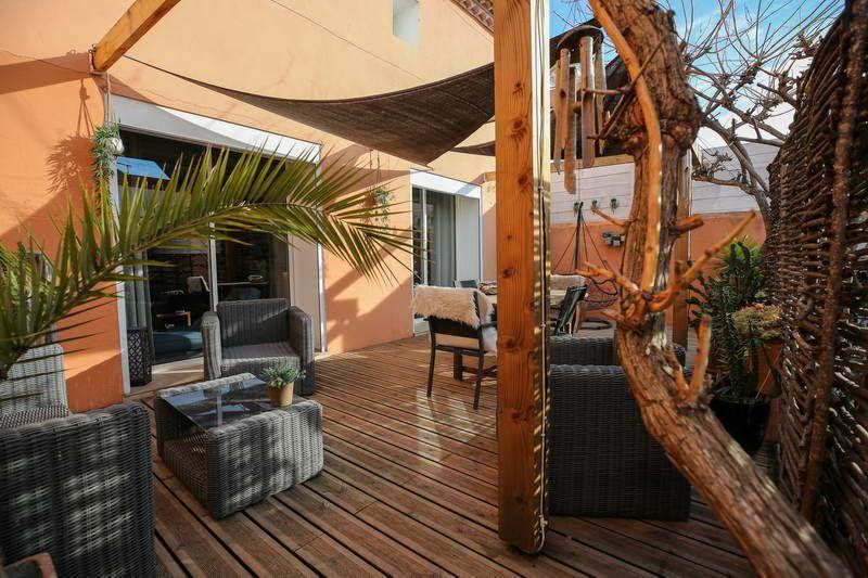 Maison à vendre 6 218m2 à Agde vignette-14