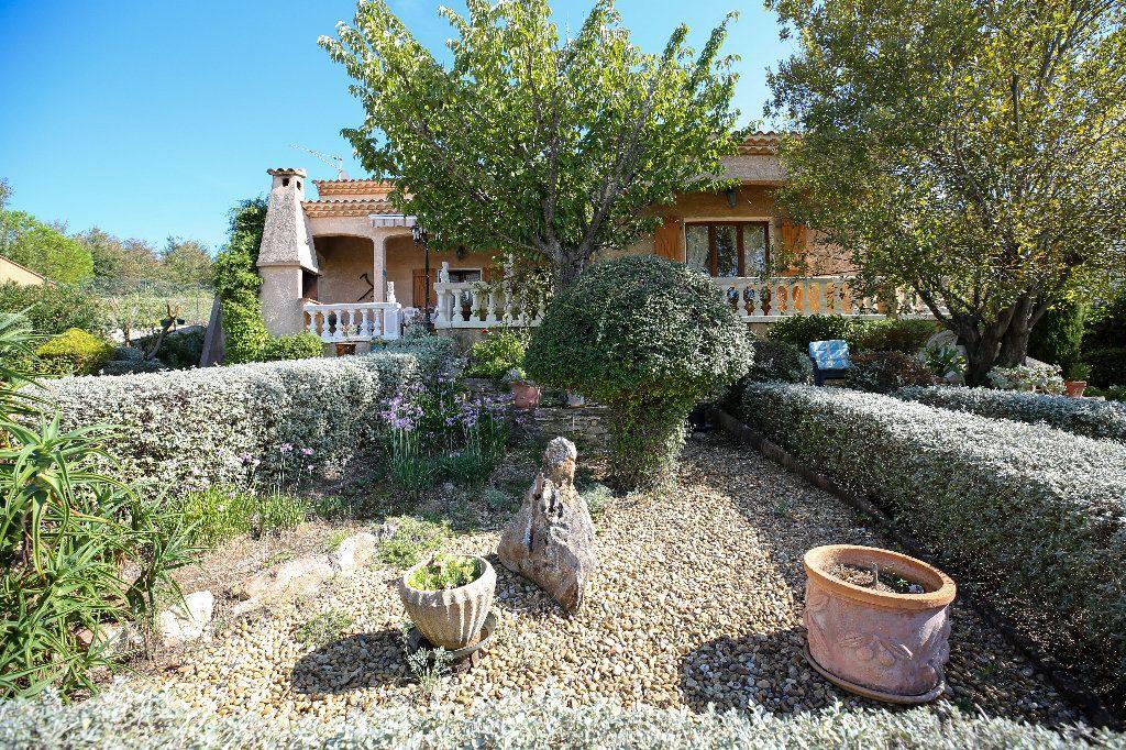 Maison à vendre 3 100.12m2 à Castelnau-de-Guers vignette-4