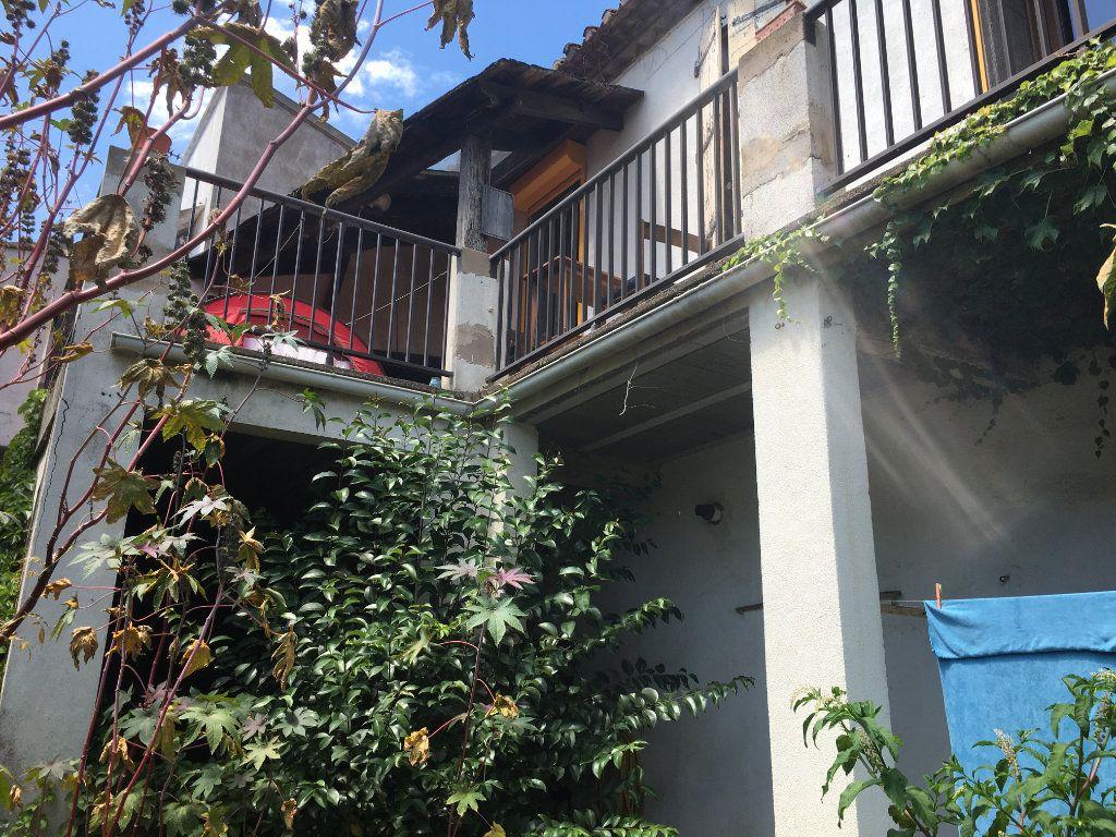 Maison à vendre 3 75m2 à Agde vignette-1