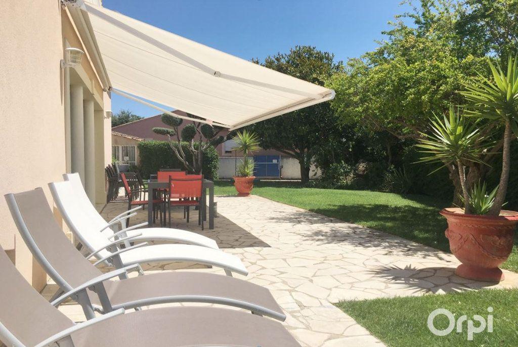 Maison à vendre 5 208m2 à Agde vignette-14