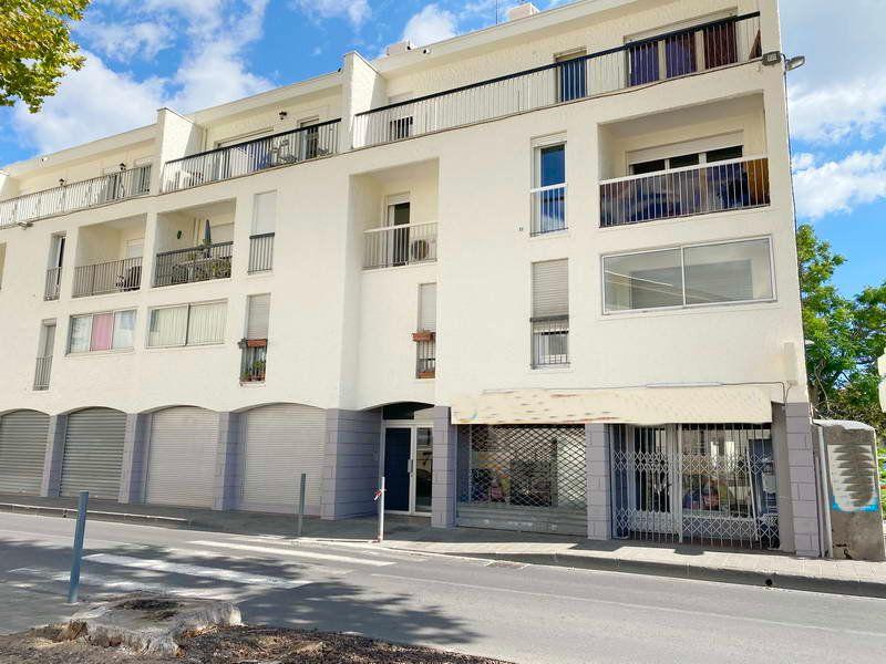 Appartement à vendre 2 55.48m2 à Agde vignette-4
