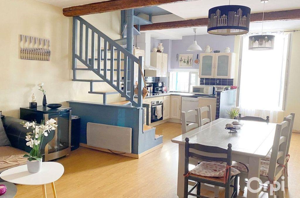 Maison à vendre 4 90m2 à Agde vignette-3