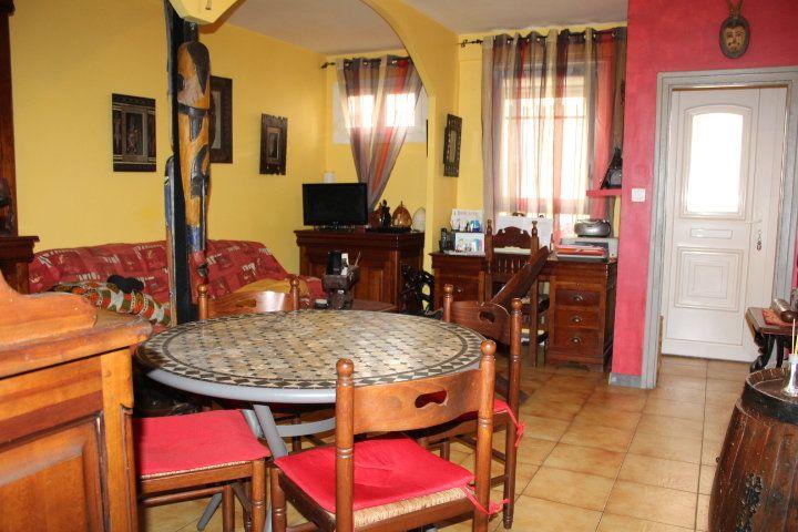 Appartement à vendre 3 57m2 à Béziers vignette-2