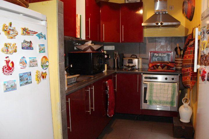 Appartement à vendre 3 57m2 à Béziers vignette-3