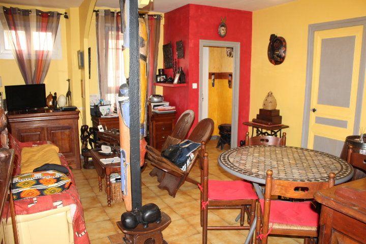 Appartement à vendre 3 57m2 à Béziers vignette-4