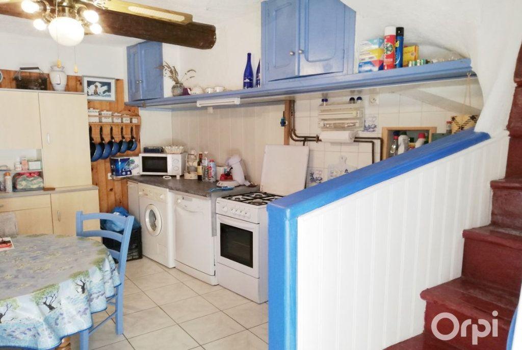 Maison à vendre 3 40m2 à Florensac vignette-1