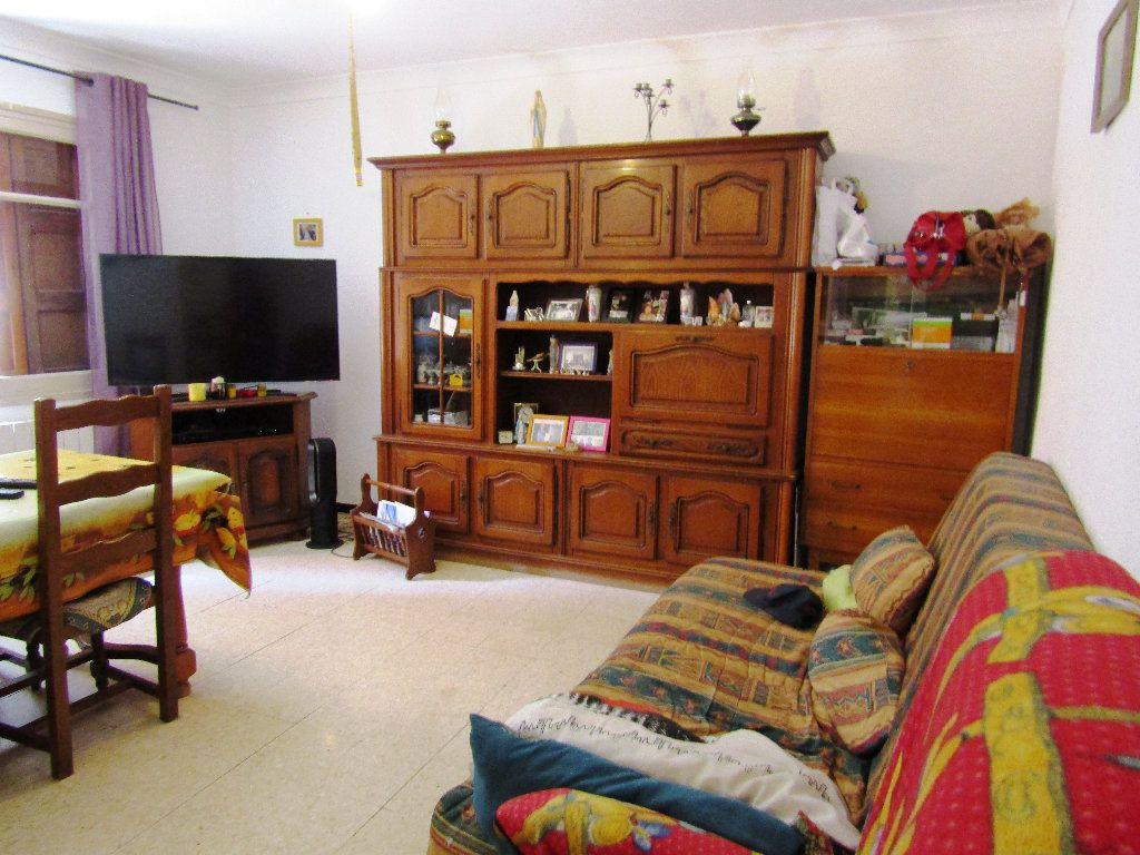 Maison à vendre 3 82m2 à Roujan vignette-2