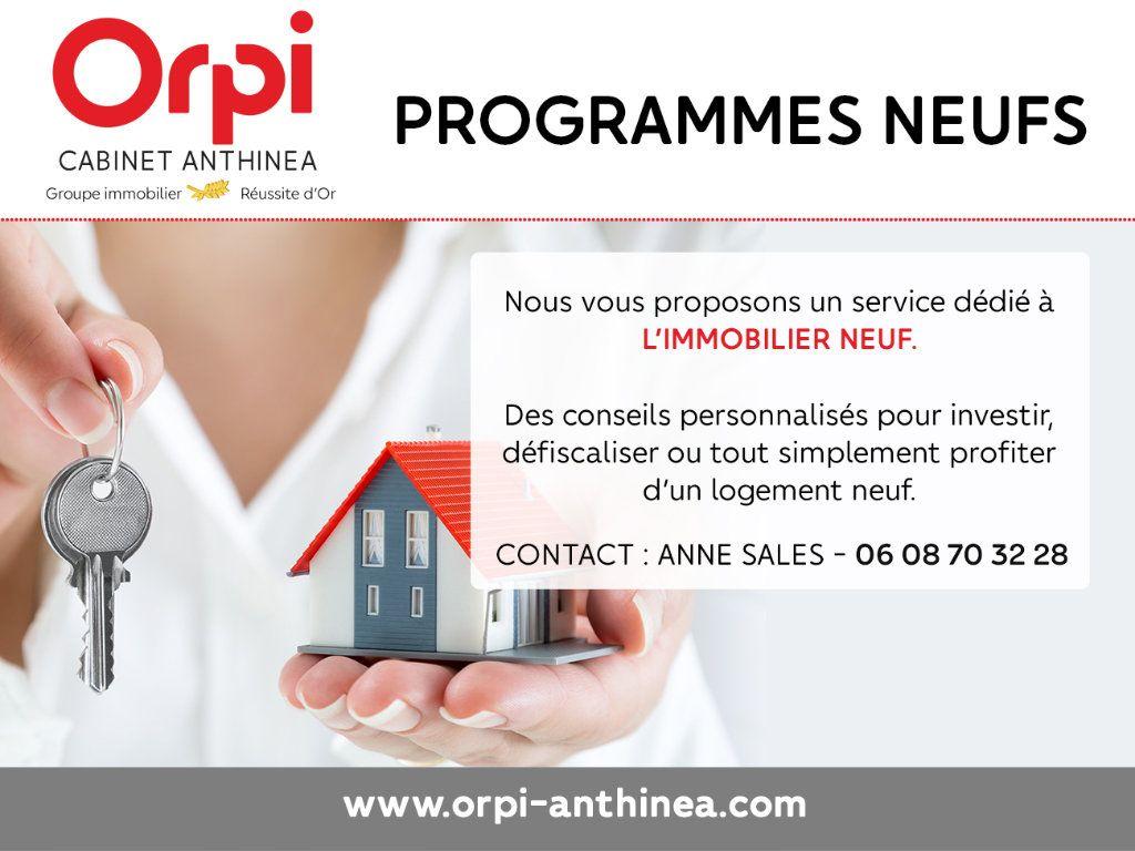 Appartement à vendre 2 55.8m2 à Le Cap d'Agde - Agde vignette-4