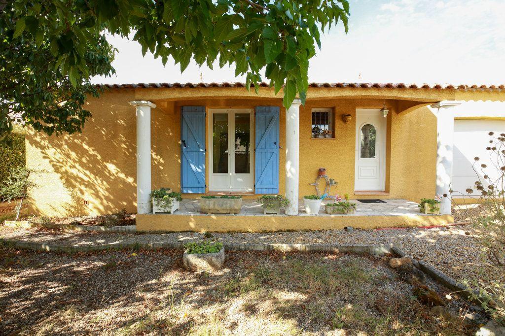 Maison à vendre 5 104.69m2 à Péret vignette-16