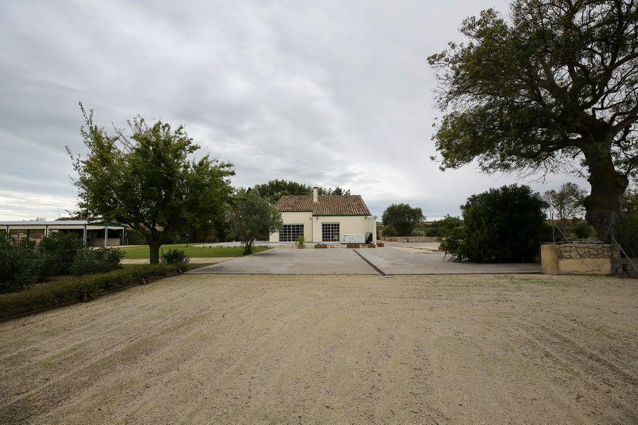 Maison à vendre 6 205m2 à Marseillan vignette-1