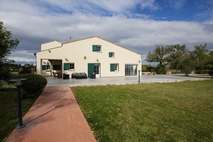 Maison à vendre 6 205m2 à Marseillan vignette-4