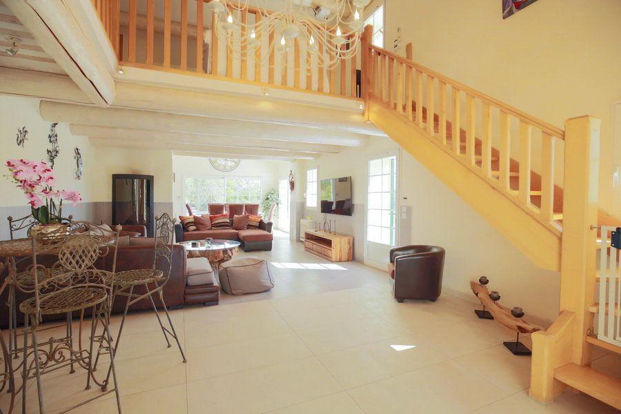 Maison à vendre 6 205m2 à Marseillan vignette-6