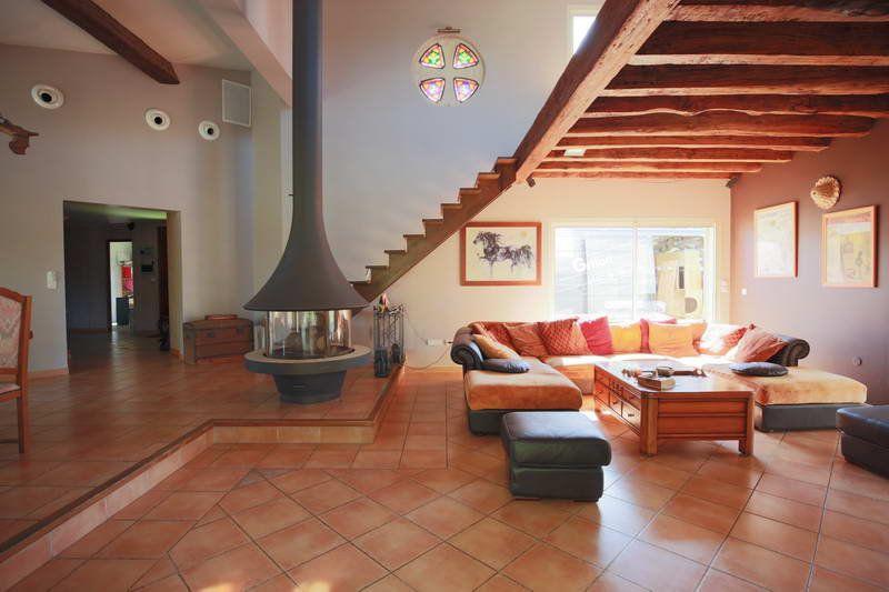 Maison à vendre 7 175m2 à Bessan vignette-3
