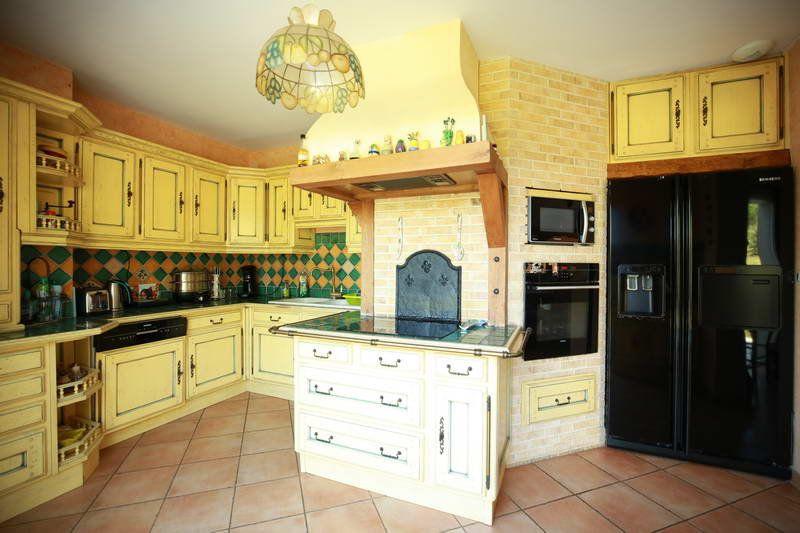 Maison à vendre 7 175m2 à Bessan vignette-4