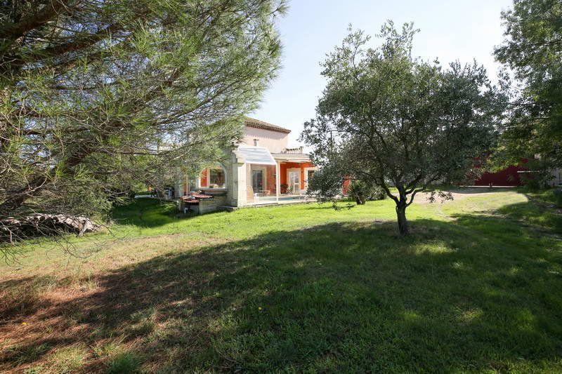 Maison à vendre 7 175m2 à Bessan vignette-5
