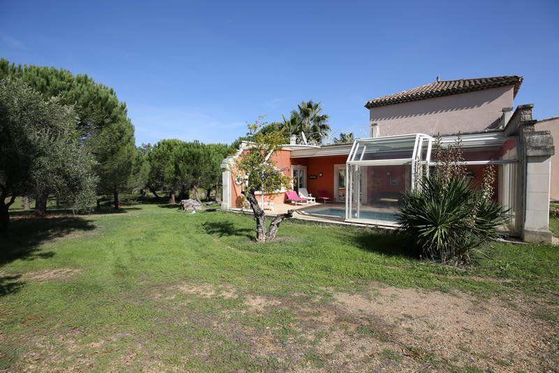 Maison à vendre 7 175m2 à Bessan vignette-8