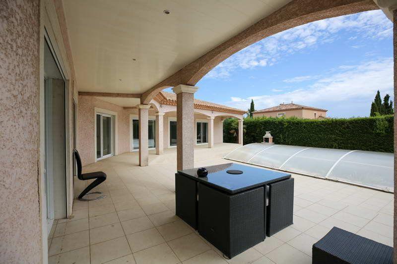 Maison à vendre 6 205m2 à Le Cap d'Agde - Agde vignette-1