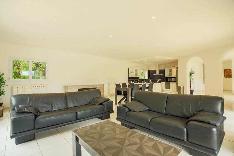 Maison à vendre 6 205m2 à Le Cap d'Agde - Agde vignette-4