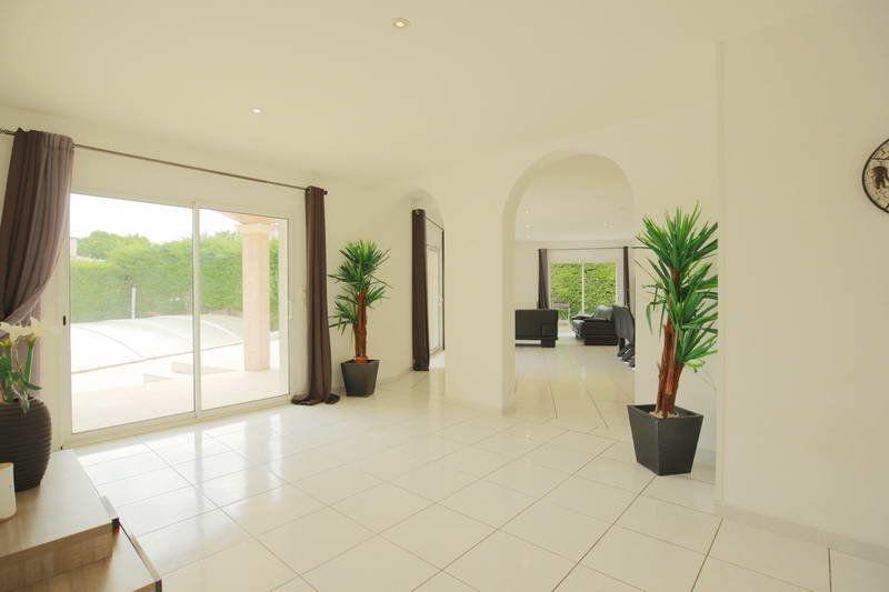 Maison à vendre 6 205m2 à Le Cap d'Agde - Agde vignette-5