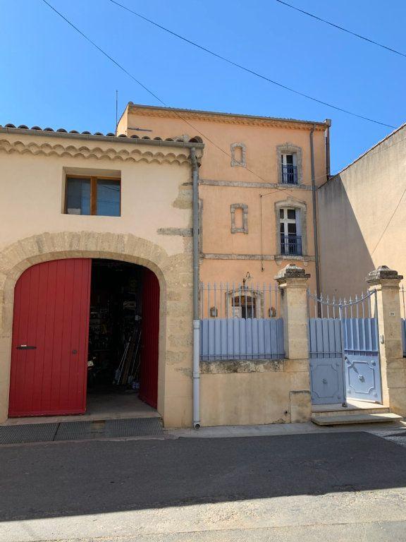 Maison à vendre 7 230m2 à Nizas vignette-1