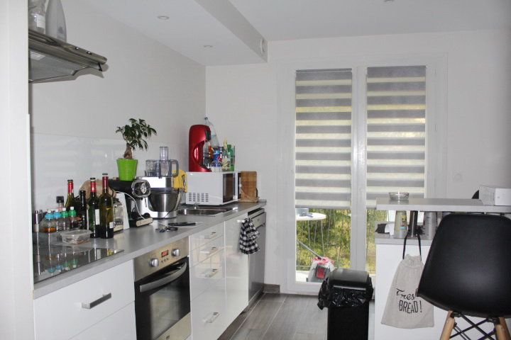 Appartement à vendre 3 89m2 à Béziers vignette-2