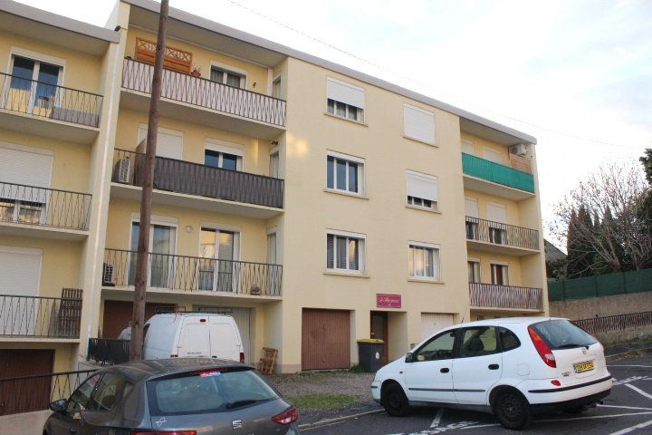 Appartement à vendre 3 89m2 à Béziers vignette-3