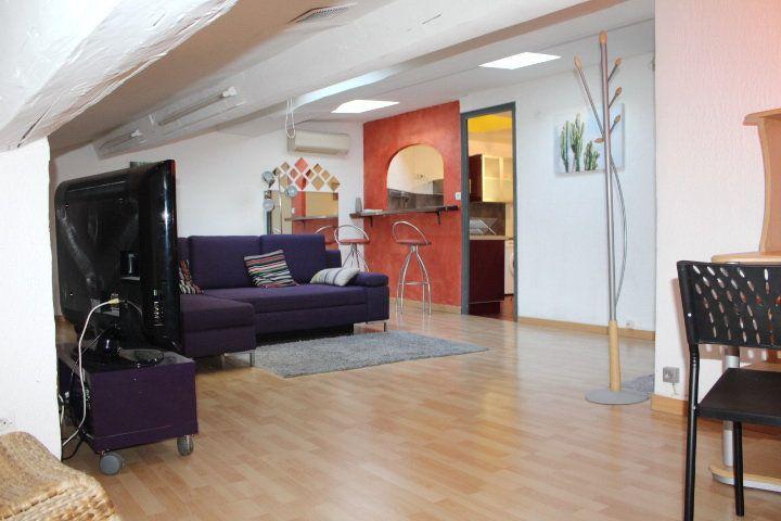Appartement à vendre 2 51.4m2 à Béziers vignette-3