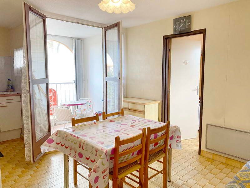 Appartement à vendre 3 45.14m2 à Le Cap d'Agde - Agde vignette-1