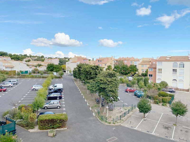 Appartement à vendre 3 45.14m2 à Le Cap d'Agde - Agde vignette-2
