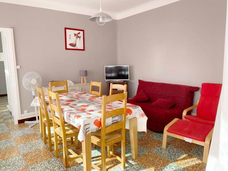 Appartement à vendre 2 45m2 à Agde vignette-1