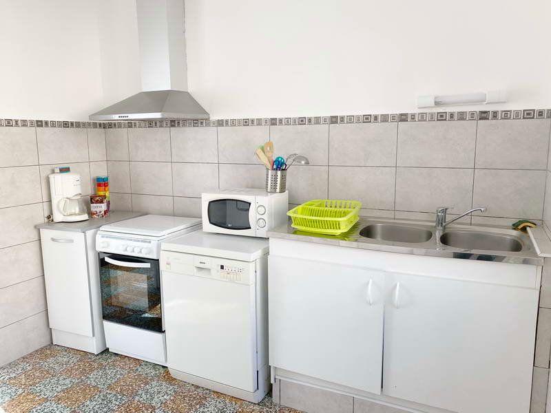 Appartement à vendre 2 45m2 à Agde vignette-3