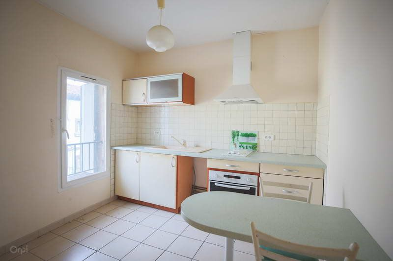 Appartement à vendre 2 52m2 à Agde vignette-3