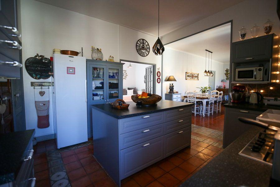 Maison à vendre 4 109m2 à Pomérols vignette-6