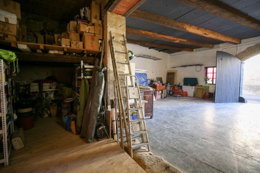 Maison à vendre 4 109m2 à Pomérols vignette-14