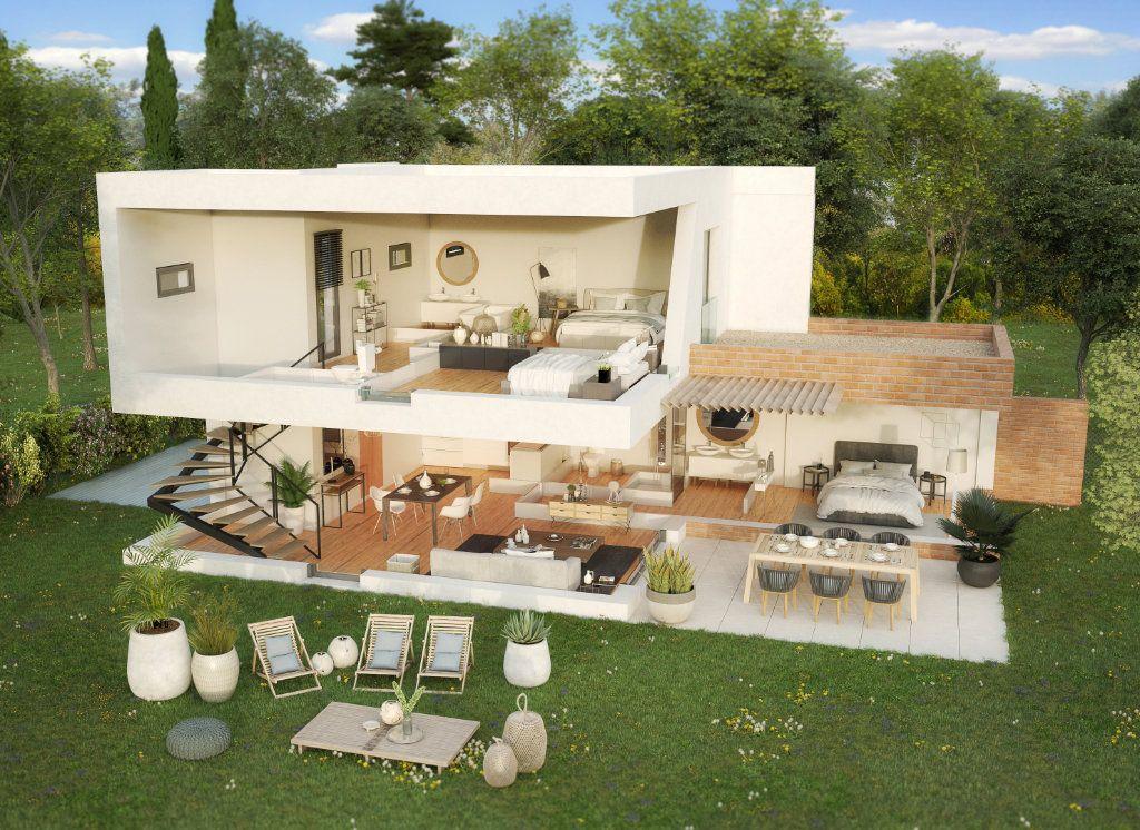 Maison à vendre 4 108.33m2 à Béziers vignette-3